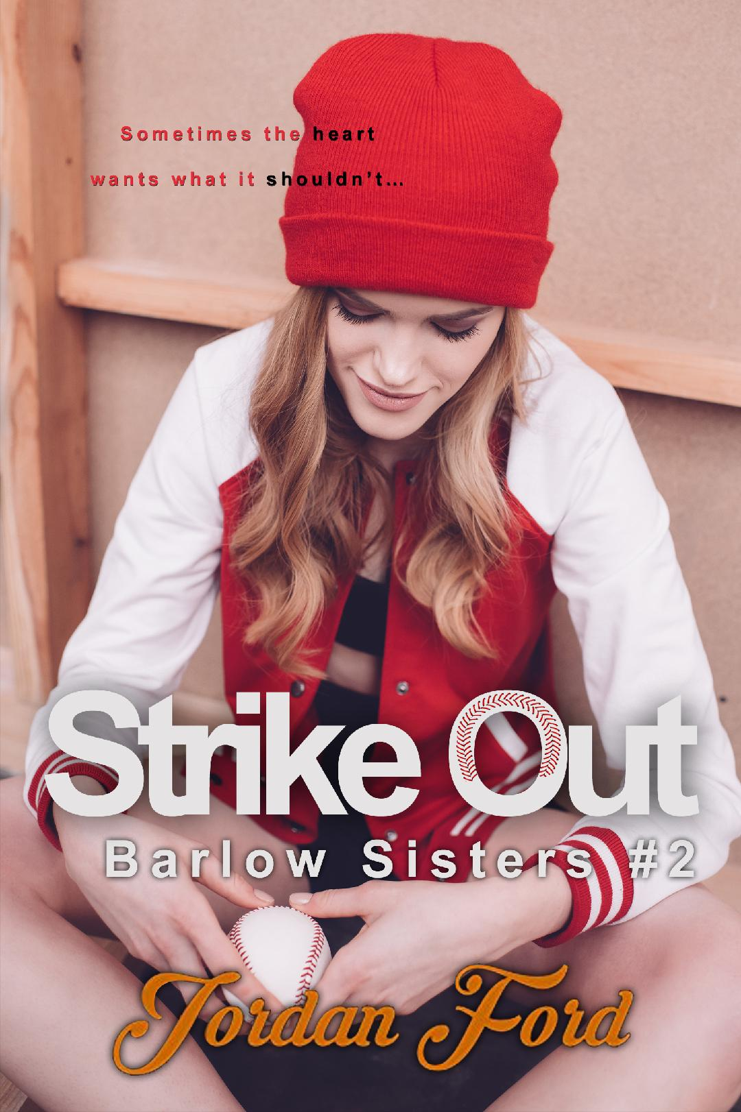 strike out cover