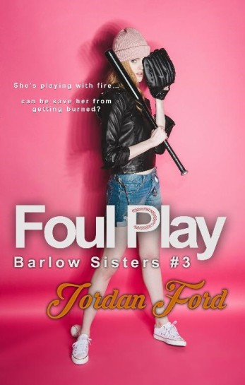 FoulPlay Cover